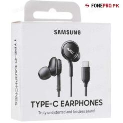 Samsung Official Type-C AKG earphones Handsfree (EO-IC100) price in Pakistan