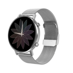 DT96 Smart Watch With Bluetooth Call | Black