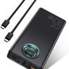 Baseus Amblight 65W PD Power Bank 30000mAh