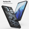 Xiaomi Mi 11 Case Protective Rugged |Camo Fusion-X