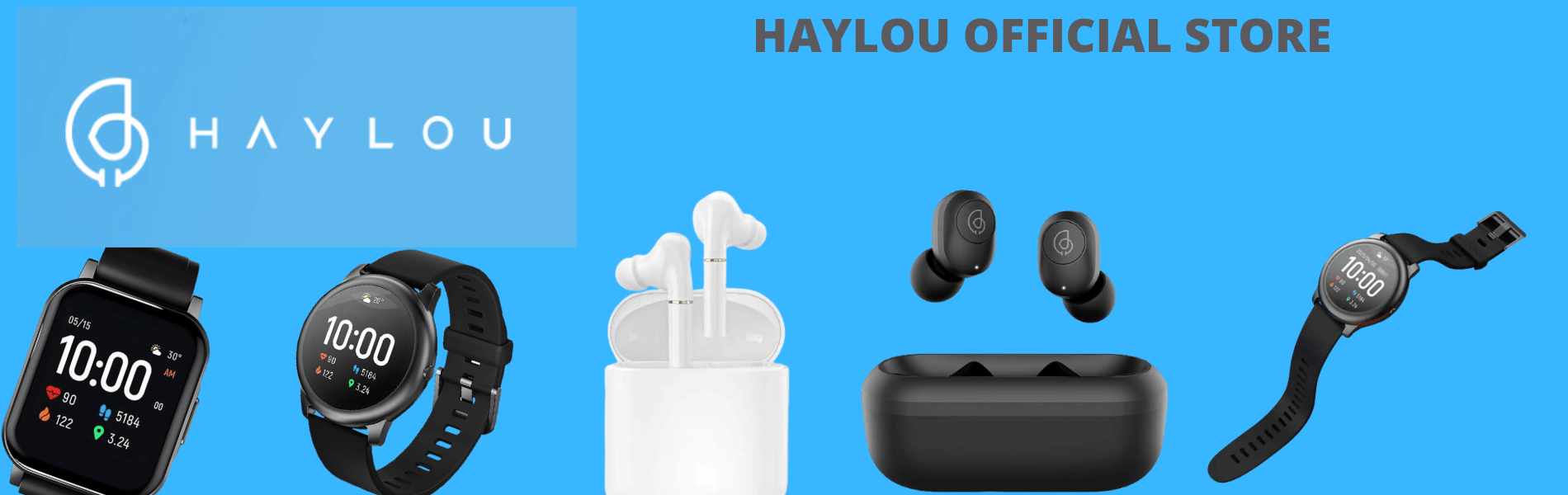 haylou official store pakistan