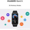 HUAWEI Band 6 Waterproof 1.47'' AMOLED Color Screen Global Version