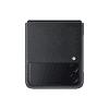 Samsung Galaxy Z Flip3 5G Aramid Cover Black